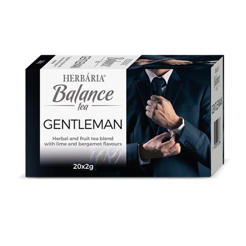 975c5dff78 Balance Gentleman tea 20 filter Herbária