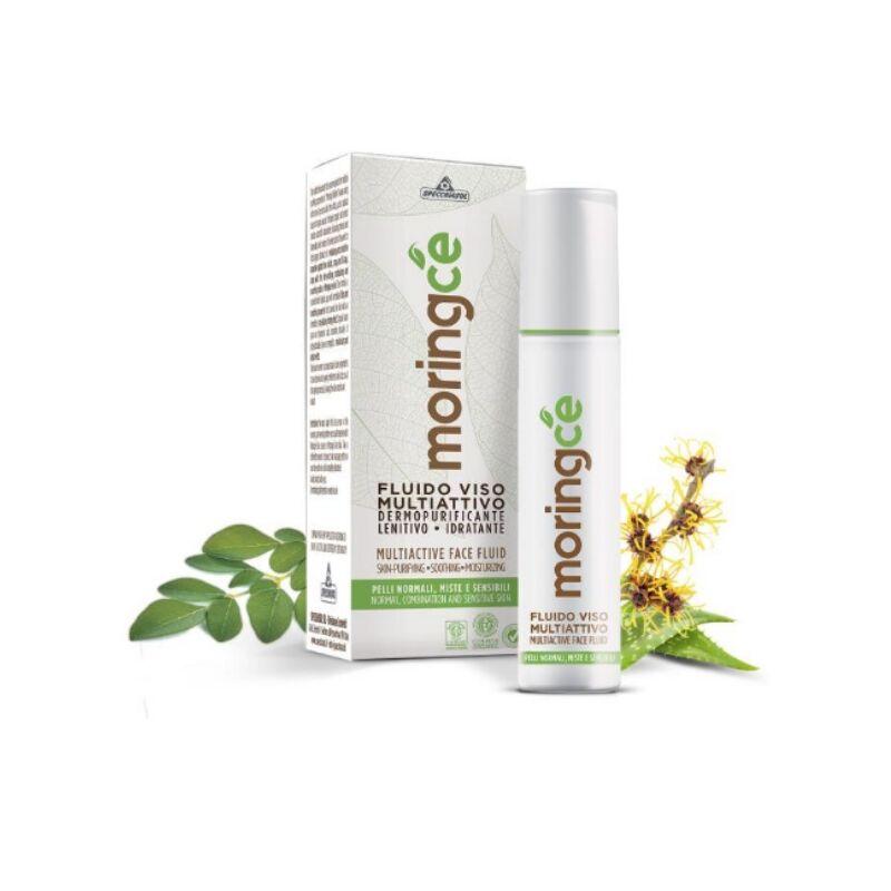Specchiasol® moringcé Bio Anti-aging arctej 50ml